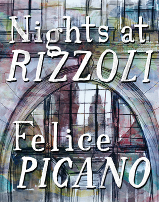Nights at Rizzoli Cover